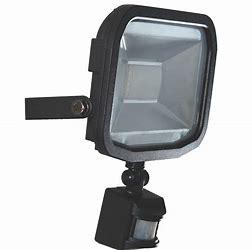Standard security light