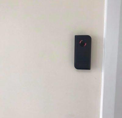 Electric Door Entry