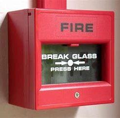 Break Glass